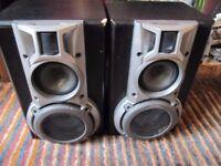 Technics Speakers SB - EH550 pair