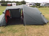 Vango TBS Equinox 450 Family Tent