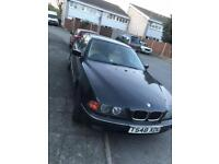 Bmw 520i sell or swap