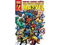 Mighty World of Marvel (vol. 3) #5 - 55
