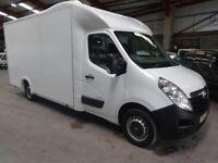 Men & Van - Deliveries - Removals - Man & Van - Bromley - Antique Furniture - Bed - Flat - Rent