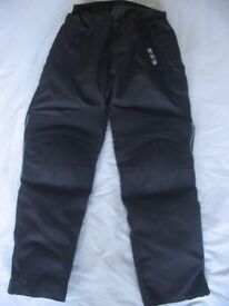 GTH Classic Cordura Motorcycle trousers