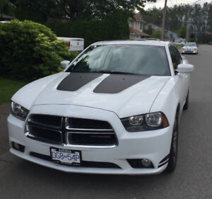 Leather + More LOOK LOOK ! 2014 Charger SXT