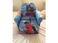 Thomas the tank armchair