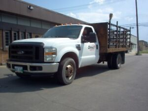 2008 Ford F-350 Stake Body Other