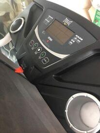 Everlast Treadmill EV7000 *QUICK SALE*