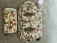 Owl shoulder bag and purse