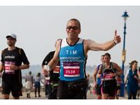 Volunteer photgrapher needed for the Bournemouth Marathon Festival