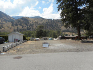 RIVERSIDE RV PARK RESORT--KEREMEOS BC- SOLD