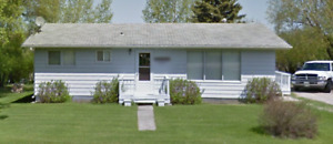 FURNISHED RENTAL HOUSE - Birtle, MB - Rent by Day, Week or Month