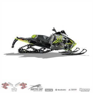NEW 2017 XF 8000 LINE UP @ DON'S SPEED PARTS