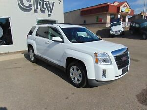 2014 GMC Terrain SLE-2 All Wheel Drive