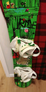 Snowboard very good condition
