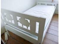 IKEA CHILD BED- GOOD CONDITION