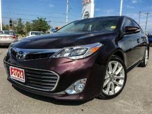 2014 Toyota Avalon LIMITED PREMIUM!
