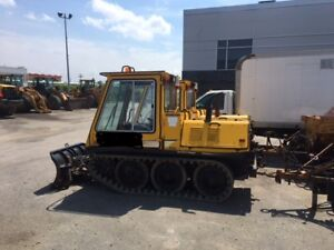 A Vendre Equipements D'hivers: Souffleuses/Loaders/Bombardiers