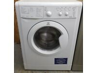 £140 Indesit Washer Dryer - 6 Months Warranty