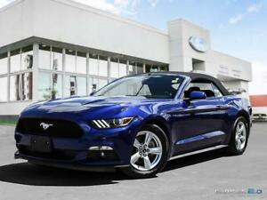 2015 Ford Mustang $199 b/w tax in | V6 | Convertible | Backup Ca