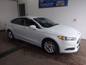 2016 Ford Fusion SE LEATHER