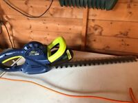 challenge Extreme hedge trimmer 550watts