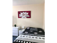 SELF CONTAINED STUDIO TO LET FOR £110PW MOST BILLS INCLUSIVE OF RENT