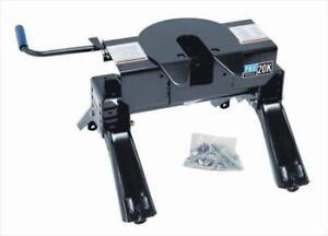 20K Reese Pro Series Fifth Wheel Hitch
