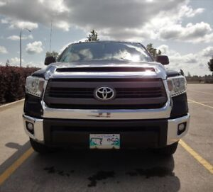 2014 Toyota Tundra Double Cab Pickup Truck