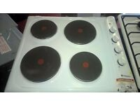 HOTPOINT ELECTRIC hob #5225