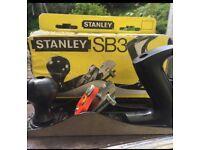 Stanley plainer