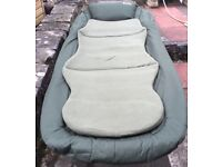 Stillwater Fishing Chair Bed