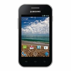"Reduced- Samsung Galaxy Discover SGH-S730M 3G Phone, 3.5"" Touch"