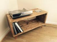 Table Unit / Record Player Stand