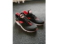 100% real men's size 12 Hurraches