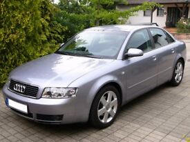 Good Condition 53 AUDI A4 1.9 Tdi Automatic,12 months Mot,Recently new timing belt