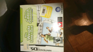 My weight loss coach for nds - new and unopened