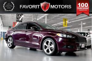 2013 Ford Fusion SE ECOBOOST | BACK-UP CAMERA | SYNC BLUETOOTH
