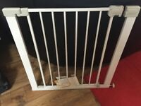 Child/Animal Gate - Good Condition