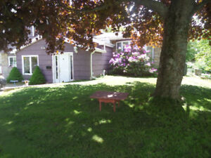 Furnished Executive Family Home Dartmouth