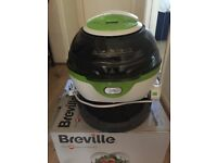 Breville Halo Plus Air Fryer