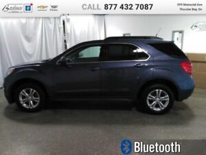 2013 Chevrolet Equinox 1LT  - Bluetooth -  Heated Mirrors - $158