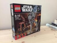 Star Wars Lego unopened