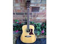 Tanglewood acoustic guitar TW28-STR