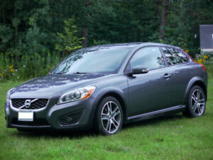 2011 Volvo C30 T5 Level I Hatchback