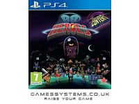 Get 88 Heroes on PS4 for just £18.99!