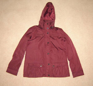 Spring and Winter Jackets - size M, L, XL, 14, 18
