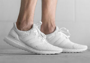 *NEW, Never Worn* Adidas Ultra Boost 3.0 Triple White