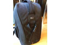Lowepro Flipside 300 backpack for DSLR in almost new condition