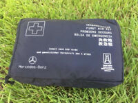 Mercedes First Aid Kit Brand New
