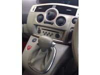 Renault scenic available for quick sale