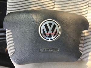 For Sale 2001 VW Volkswagen Jetta or Golf Airbag